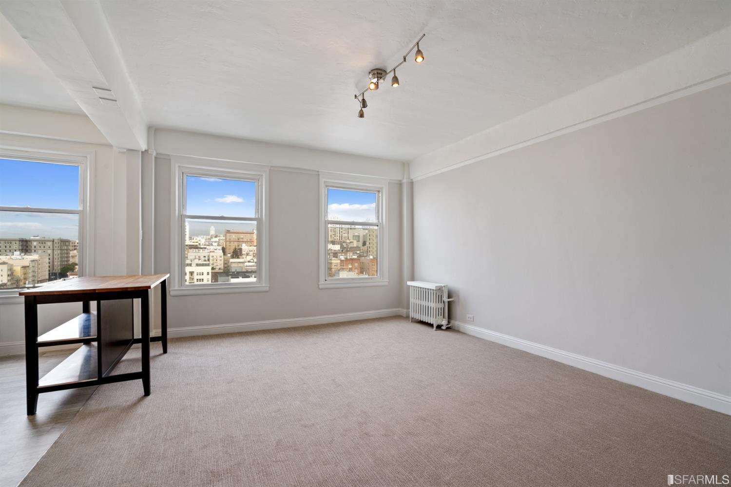 Listing 512226 : 631  Ofarrell Street 1604, San Francisco, CA, 94109  (photo 6)