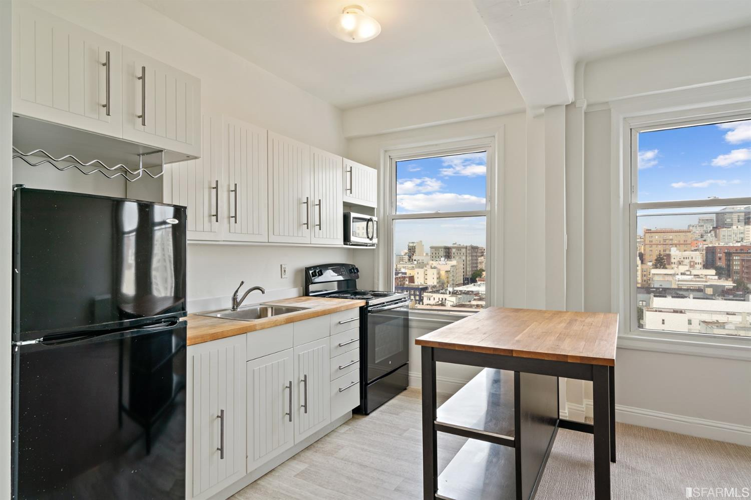Listing 512226 : 631  Ofarrell Street 1604, San Francisco, CA, 94109  (photo 13)