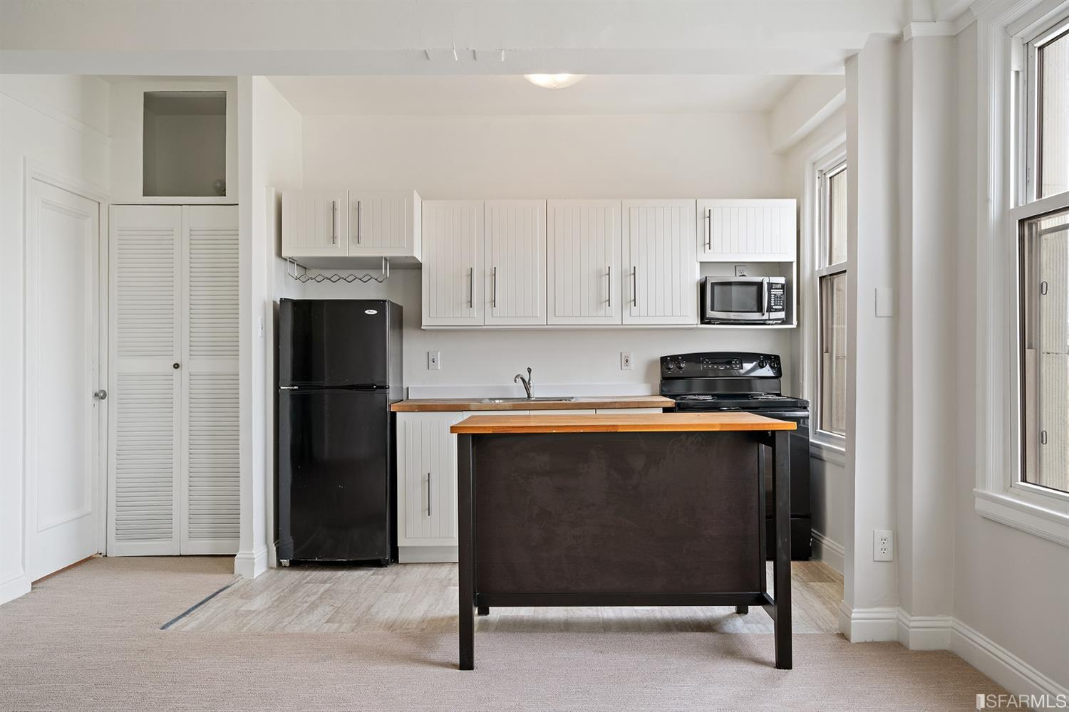Listing 512226 : 631  Ofarrell Street 1604, San Francisco, CA, 94109  (photo 11)