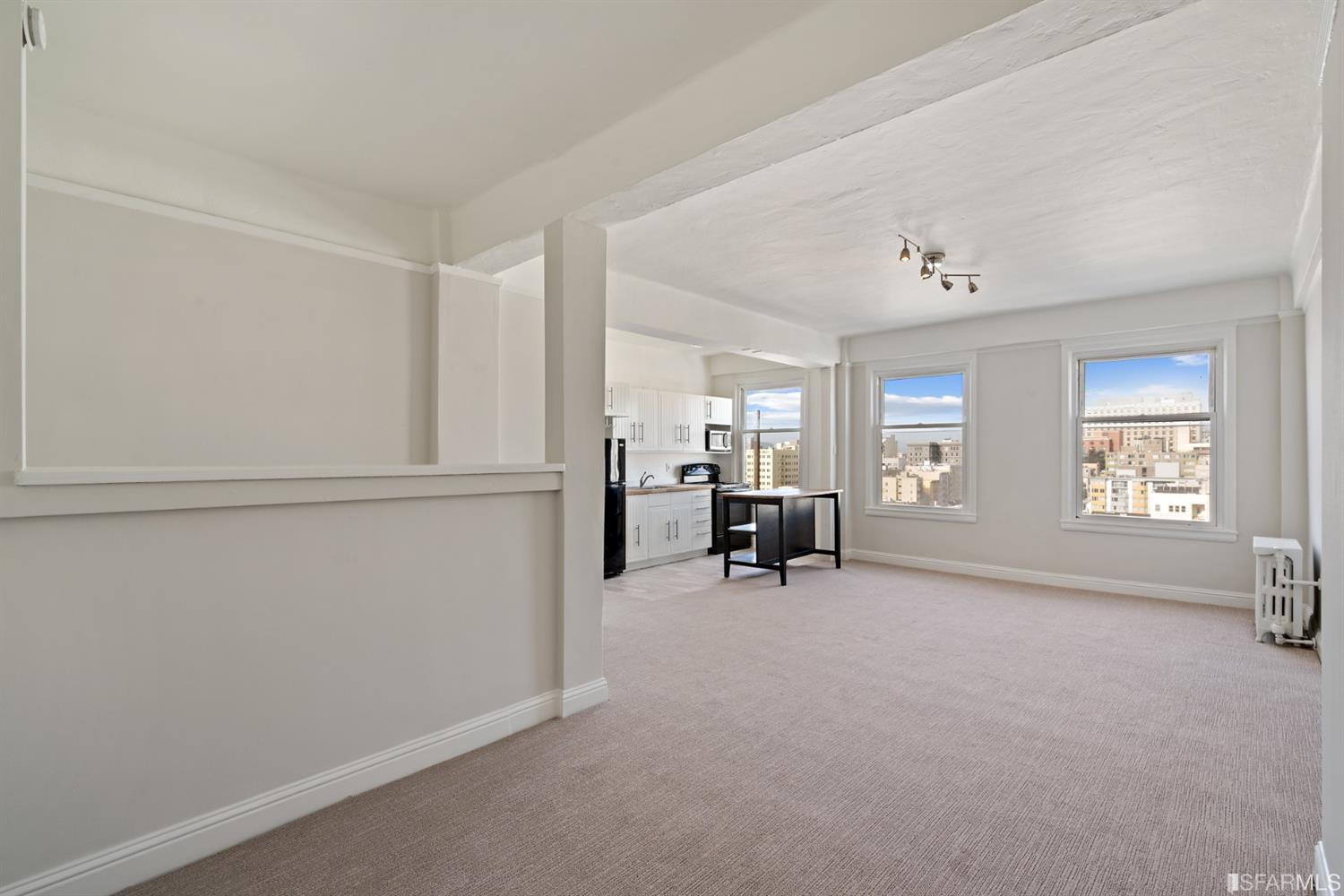Listing 512226 : 631  Ofarrell Street 1604, San Francisco, CA, 94109  (photo 19)