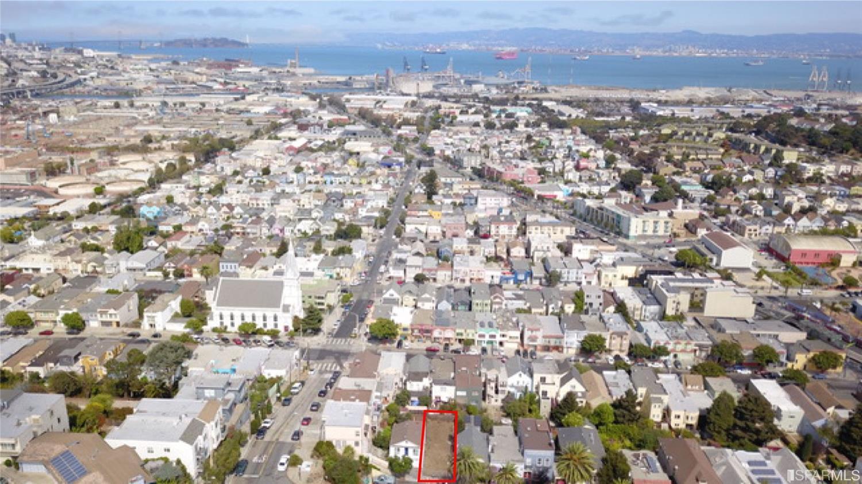 Listing 513433 : 1782  Quesada Avenue, San Francisco, CA, 94124  (photo 4)