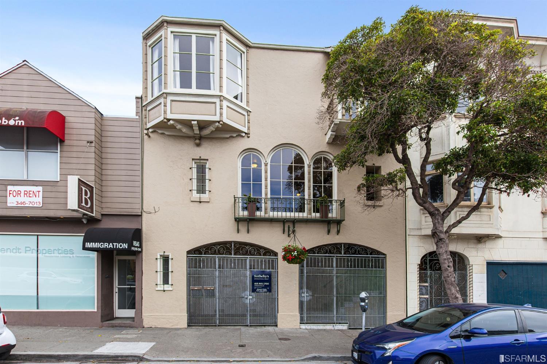 Listing 513978 : 2227-2229  Lombard Street, San Francisco, CA, 94123  (photo 3)