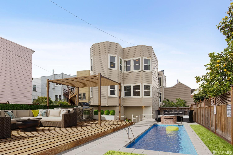 Listing 513978 : 2227-2229  Lombard Street, San Francisco, CA, 94123  (photo 6)