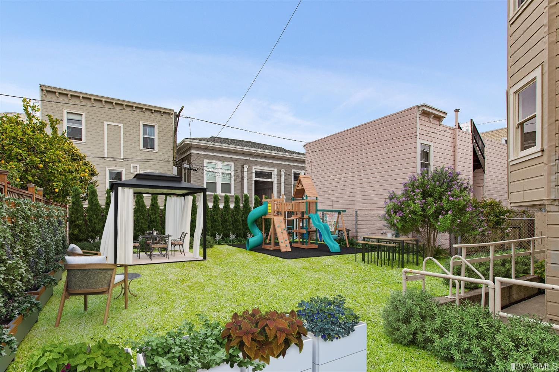 Listing 513978 : 2227-2229  Lombard Street, San Francisco, CA, 94123  (photo 5)