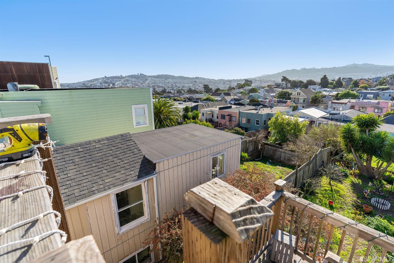 Listing 514238 : 359-361  Hearst Avenue, San Francisco, CA, 94112  (photo 43)
