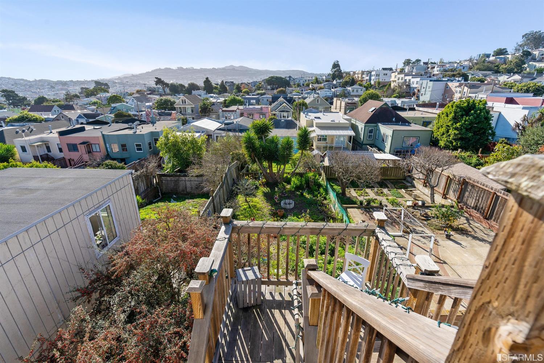 Listing 514238 : 359-361  Hearst Avenue, San Francisco, CA, 94112  (photo 42)