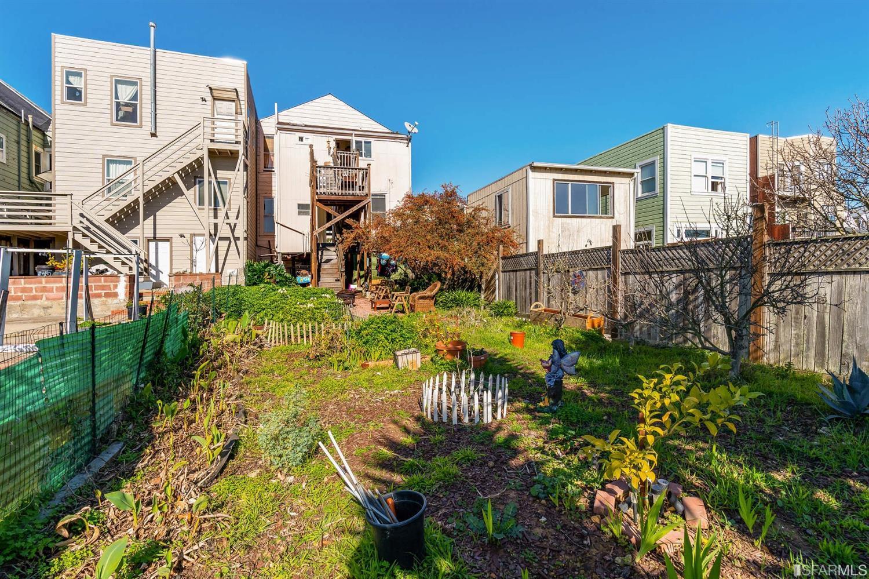 Listing 514238 : 359-361  Hearst Avenue, San Francisco, CA, 94112  (photo 47)