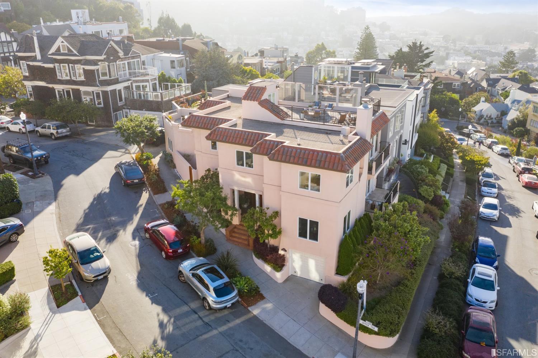 Listing 514807 : 170  Upper Terrace , San Francisco, CA, 94117  (photo 45)