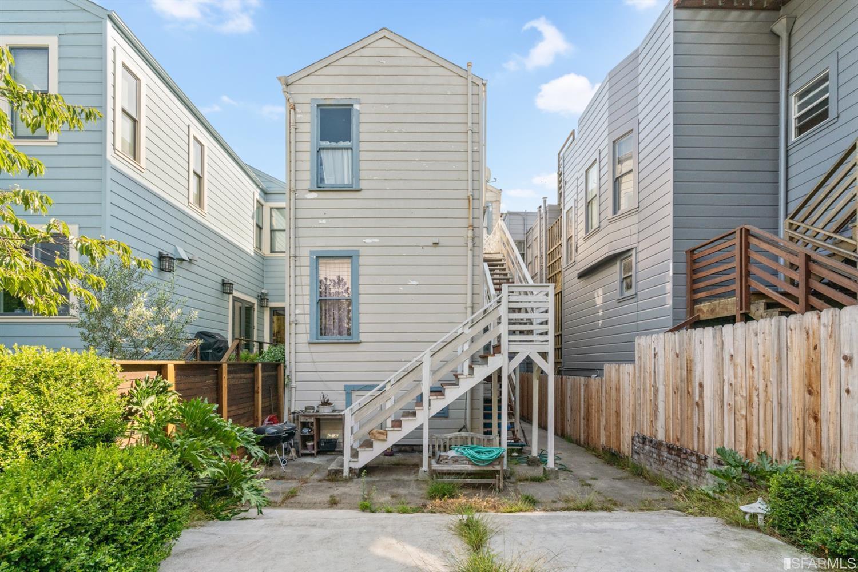 Listing 514708 : 1701-1703  Broderick Street, San Francisco, CA, 94115  (photo 19)