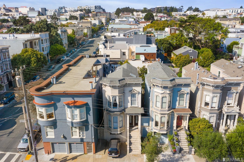Listing 514708 : 1701-1703  Broderick Street, San Francisco, CA, 94115  (photo 3)