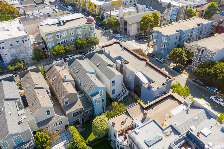 Listing 514708 : 1701-1703  Broderick Street, San Francisco, CA, 94115  (photo 25)