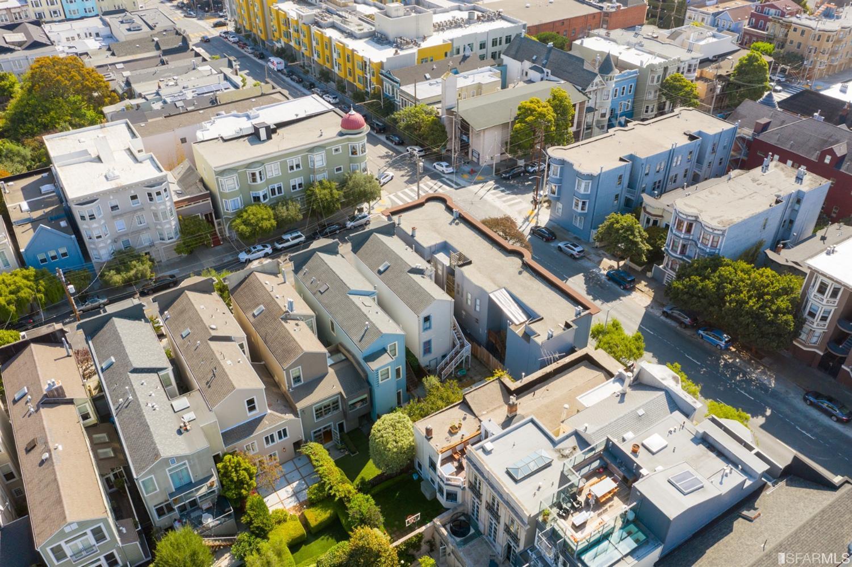 Listing 514708 : 1701-1703  Broderick Street, San Francisco, CA, 94115  (photo 26)