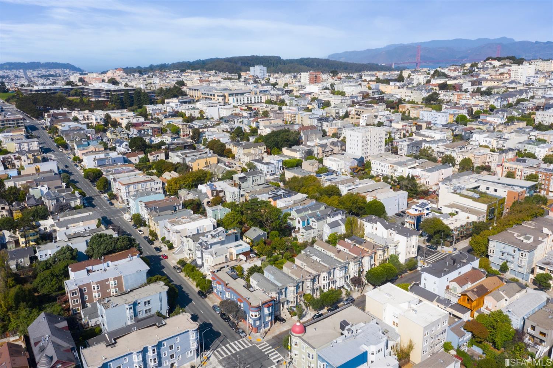Listing 514708 : 1701-1703  Broderick Street, San Francisco, CA, 94115  (photo 4)