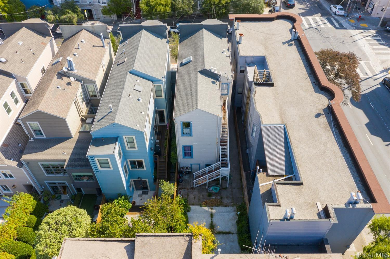 Listing 514708 : 1701-1703  Broderick Street, San Francisco, CA, 94115  (photo 23)