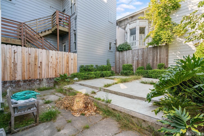 Listing 514708 : 1701-1703  Broderick Street, San Francisco, CA, 94115  (photo 18)