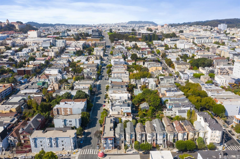 Listing 514708 : 1701-1703  Broderick Street, San Francisco, CA, 94115  (photo 27)