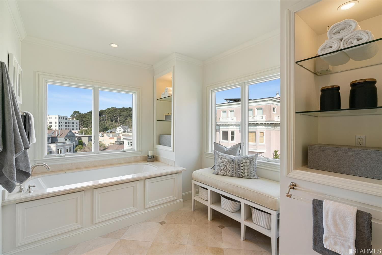 Listing 514807 : 170  Upper Terrace , San Francisco, CA, 94117  (photo 30)