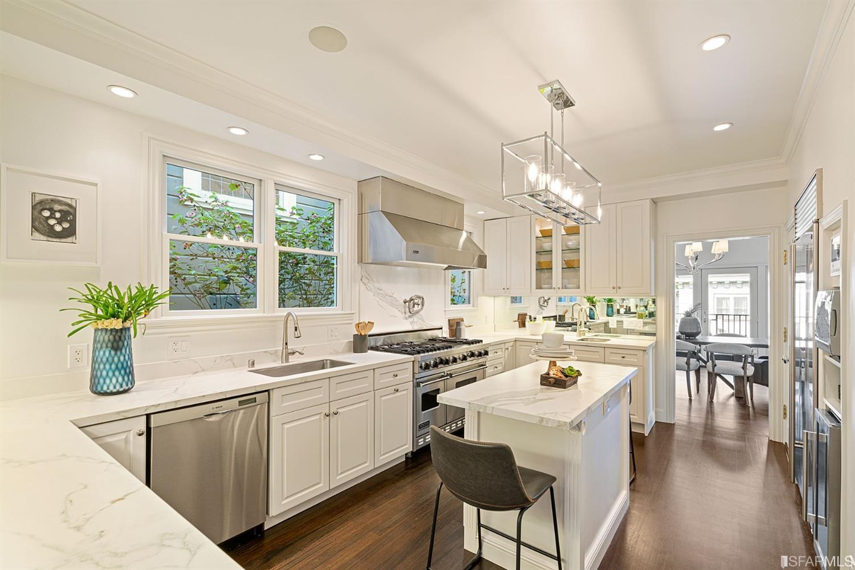 Listing 514807 : 170  Upper Terrace , San Francisco, CA, 94117  (photo 15)
