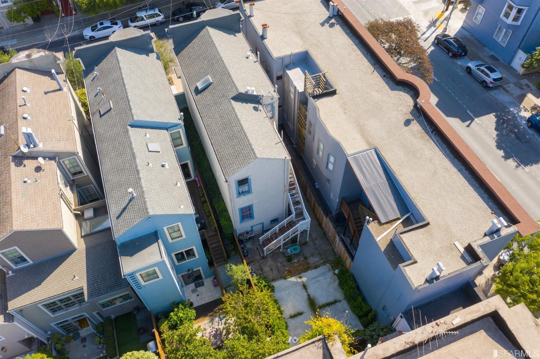 Listing 514708 : 1701-1703  Broderick Street, San Francisco, CA, 94115  (photo 24)