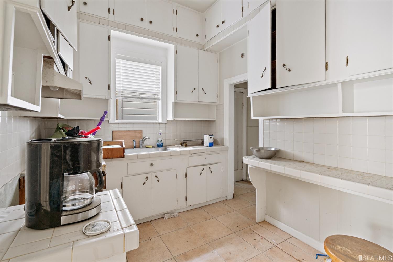 Listing 514708 : 1701-1703  Broderick Street, San Francisco, CA, 94115  (photo 10)