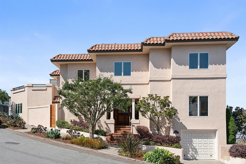 Listing 514807 : 170  Upper Terrace , San Francisco, CA, 94117  (photo 44)