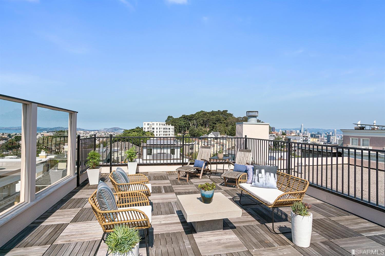 Listing 514807 : 170  Upper Terrace , San Francisco, CA, 94117  (photo 39)