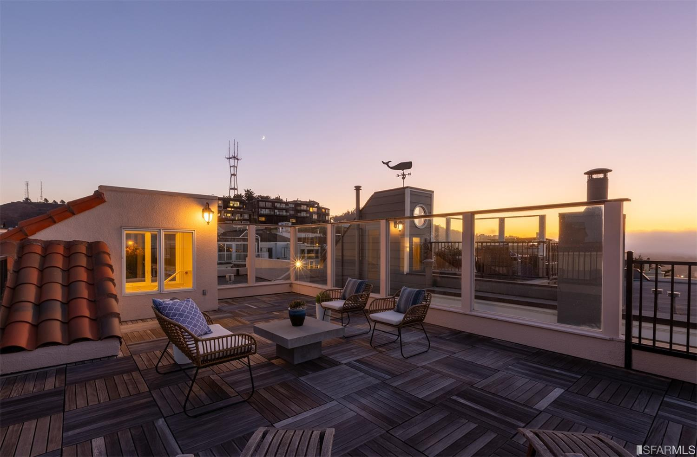 Listing 514807 : 170  Upper Terrace , San Francisco, CA, 94117  (photo 47)