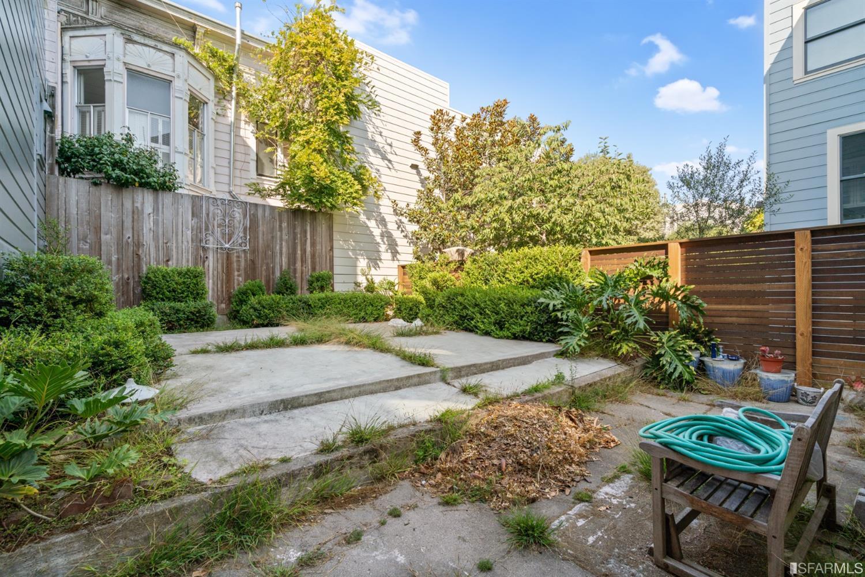 Listing 514708 : 1701-1703  Broderick Street, San Francisco, CA, 94115  (photo 17)