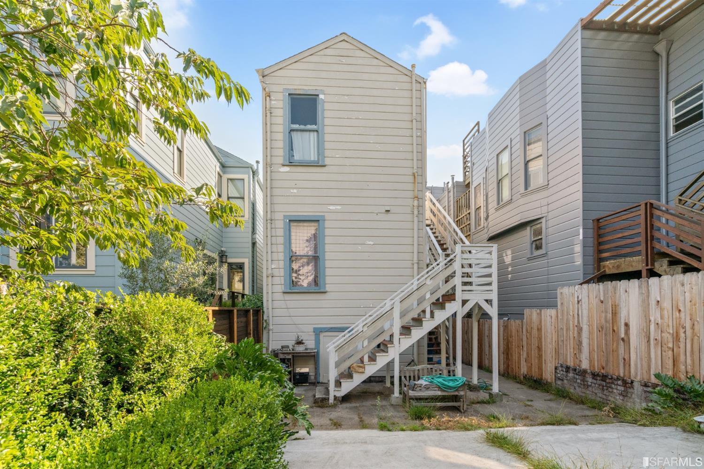 Listing 514708 : 1701-1703  Broderick Street, San Francisco, CA, 94115  (photo 20)