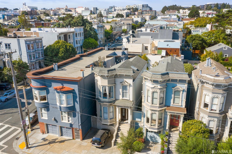 Listing 514708 : 1701-1703  Broderick Street, San Francisco, CA, 94115  (photo 21)