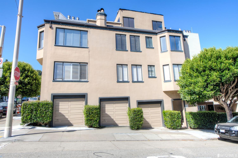 Listing 515289 : 2709-2711  Baker Street, San Francisco, CA, 94123  (photo 1)