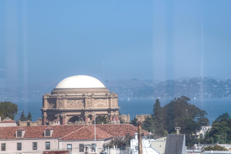 Listing 515289 : 2709-2711  Baker Street, San Francisco, CA, 94123  (photo 8)