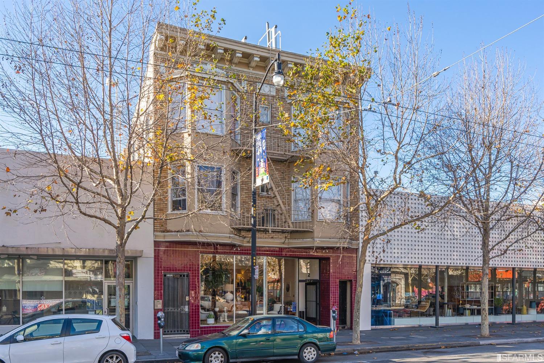 Listing 421518216 : 572  Valencia Street, San Francisco, CA, 94110  (photo 3)