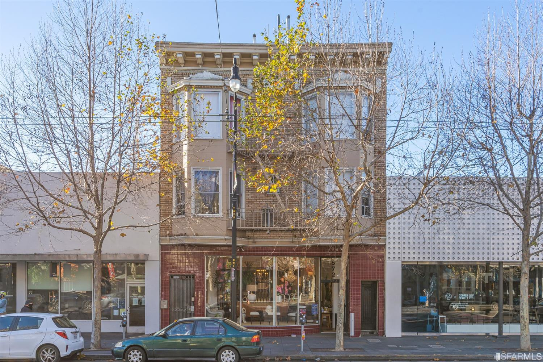 Listing 421518216 : 572  Valencia Street, San Francisco, CA, 94110  (photo 2)