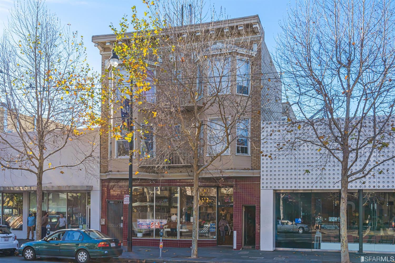 Listing 421518216 : 572  Valencia Street, San Francisco, CA, 94110  (photo 1)
