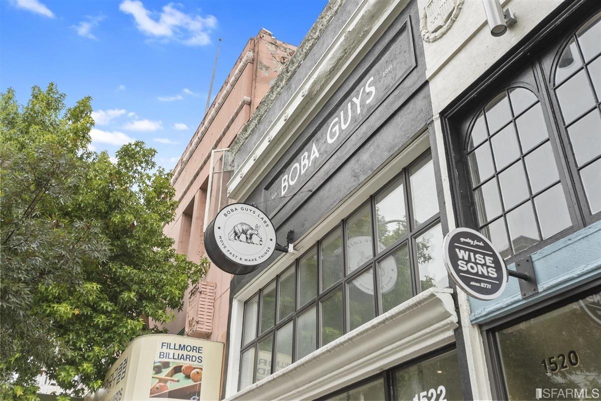 Listing 421519574 : 1310  Fillmore Street 701, San Francisco, CA, 94115  (photo 24)