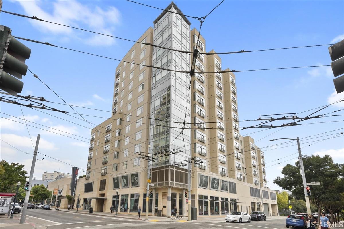 Listing 421519574 : 1310  Fillmore Street 701, San Francisco, CA, 94115  (photo 3)
