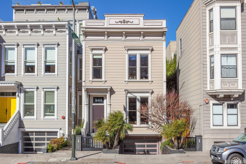 Listing 511499 : 844  Bay Street, San Francisco, CA, 94109  (photo 31)