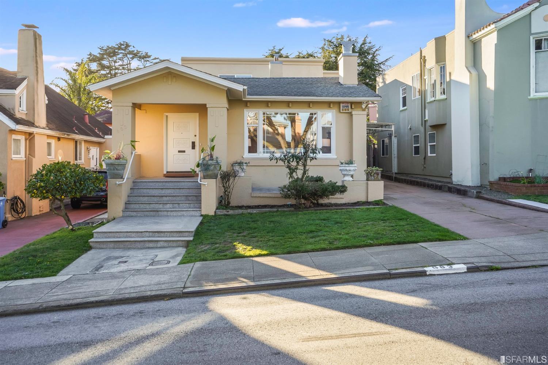 Listing 421520745 : 683  Miramar Avenue, San Francisco, CA, 94112  (photo 3)
