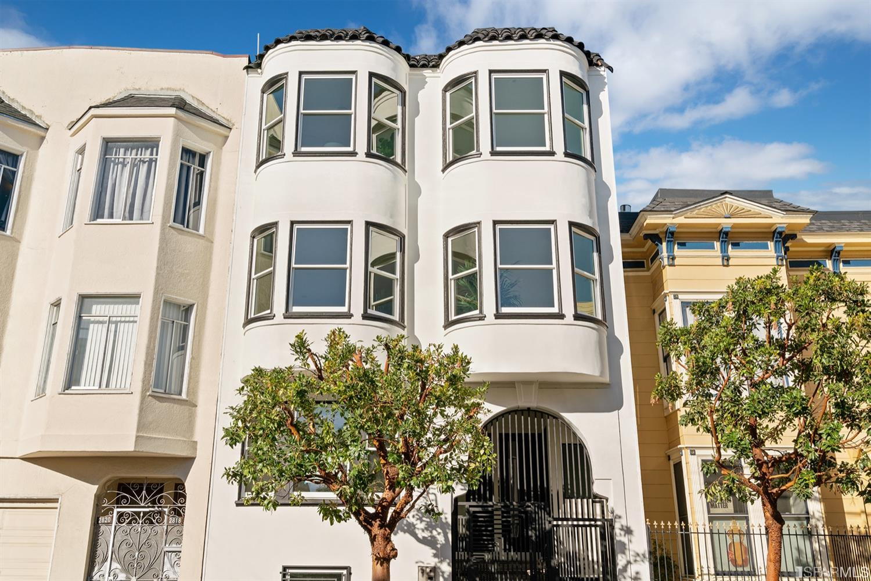 Listing 421521225 : 2812  21st Street, San Francisco, CA, 94110  (photo 1)