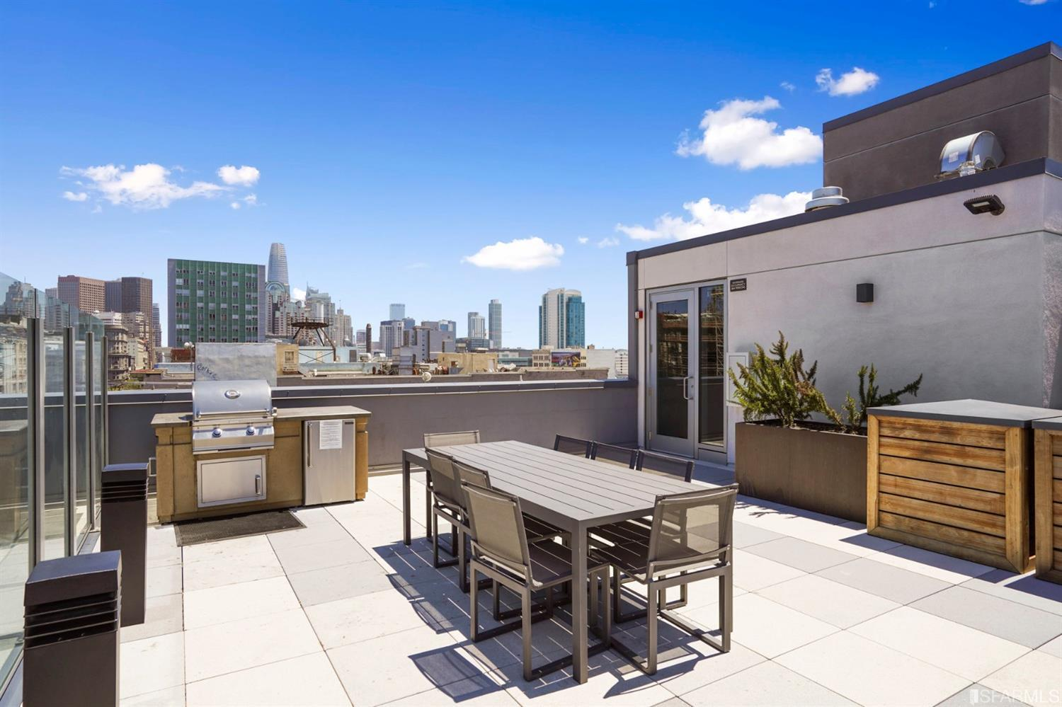 Listing 421521213 : 1075  Market Street 413, San Francisco, CA, 94103  (photo 32)
