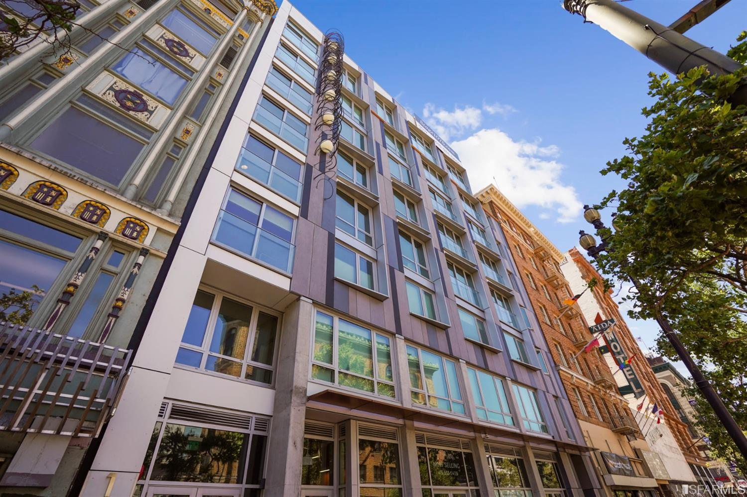 Listing 421521213 : 1075  Market Street 413, San Francisco, CA, 94103  (photo 23)