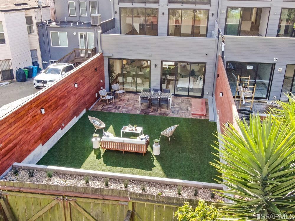Listing 421523600 : 2150  Hayes Street 1, San Francisco, CA, 94117  (photo 5)