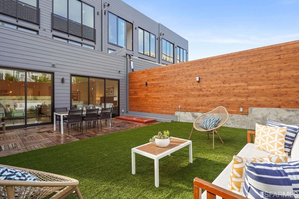 Listing 421523600 : 2150  Hayes Street 1, San Francisco, CA, 94117  (photo 11)