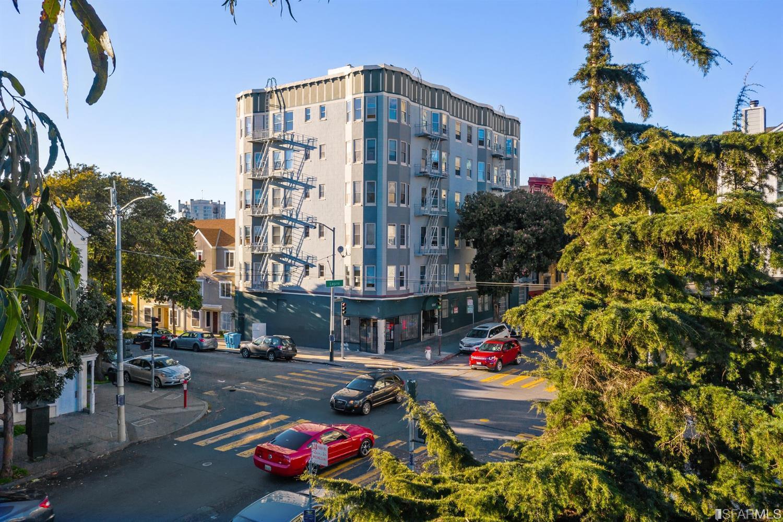 Listing 421523320 : 1201  Laguna Street, San Francisco, CA, 94115  (photo 5)