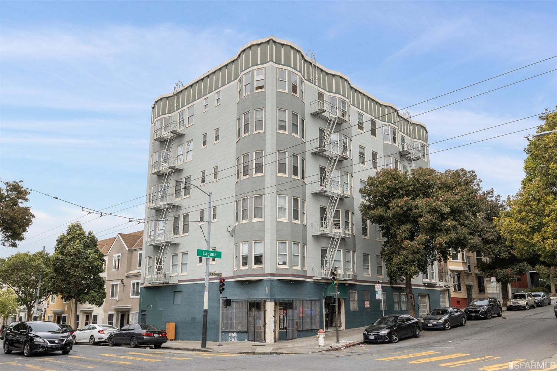 Listing 421523320 : 1201  Laguna Street, San Francisco, CA, 94115  (photo 7)