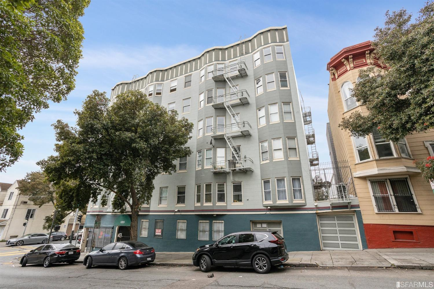 Listing 421523320 : 1201  Laguna Street, San Francisco, CA, 94115  (photo 9)