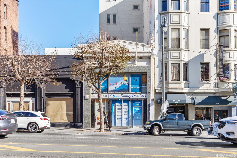 Listing 421524490 : 1336  Van Ness Avenue, San Francisco, CA, 94109  (photo 3)
