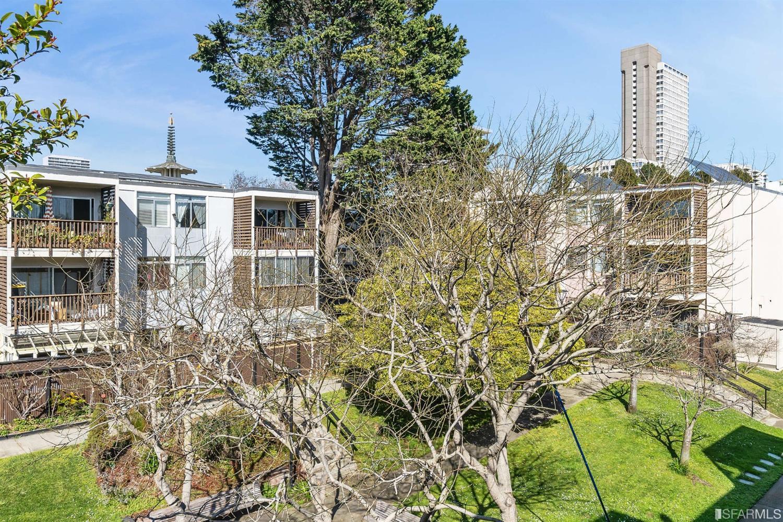 Listing 421524326 : 1540  Ofarrell Street 6, San Francisco, CA, 94115  (photo 12)