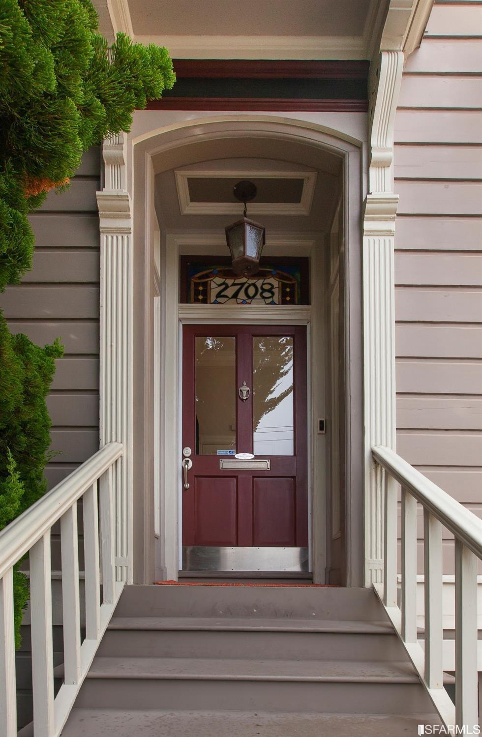Listing 421525020 : 2708  Greenwich Street 3, San Francisco, CA, 94123  (photo 2)